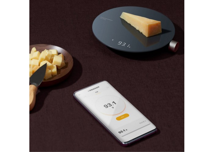 Умные кухонные весы Xiaomi HOTO Smart Kitchen Scale (HL0003QL)