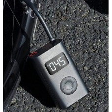 Велосипедний насос Xiaomi Portable Air Pump