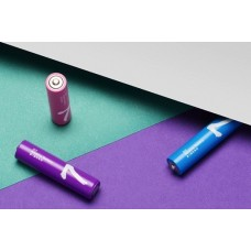 Батарейка Xiaomi ZMI Rainbow Zi7 AAA 1 шт