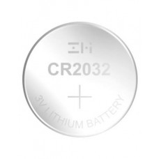 Акумуляторная батарея Xiaomi ZMI CR2032