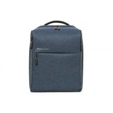 Рюкзак Xiaomi Urban Minimalist Dark Blue
