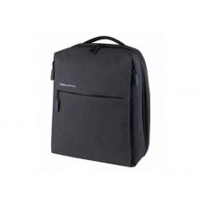 Рюкзак Xiaomi Urban Minimalist Dark Gray