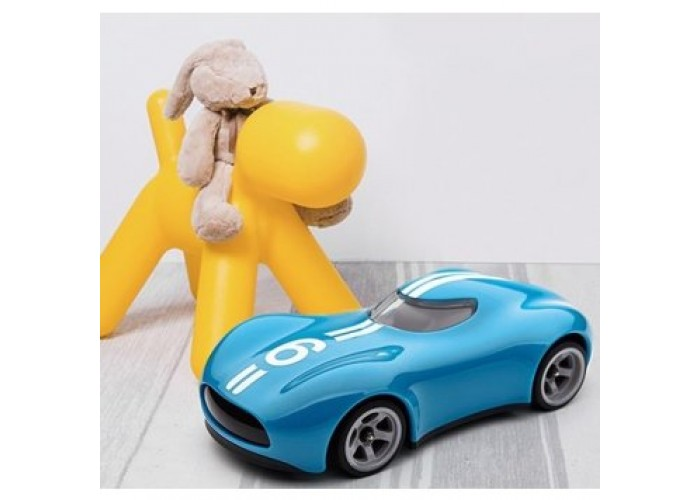 Машинка с дистанционным пультом управления Xiaomi Dream Car Savage Blue