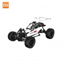 Игрушка конструктор Xiaomi Desert Racing Car Building Blocks Set