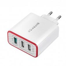 Зарядное устройство Blitzwolf BW-PL2 USB Charger