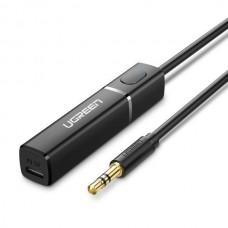 Bluetooth-адаптер Ugreen Bluetooth 5.0 TV передатчик 3.5mm mini-jack разъем (CM107)