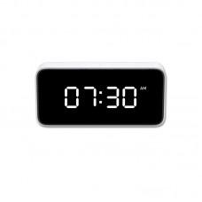 Будильник Xiaomi AI Smart Alarm Clock Белый