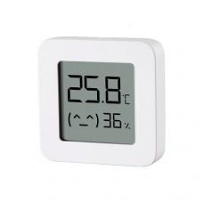 Цифровой гигрометр Xiaomi Mijia Bluetooth Thermometer 2