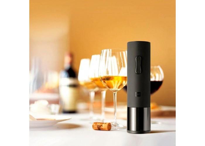 Умный штопор Xiaomi HuoHou Electric Wine Opener