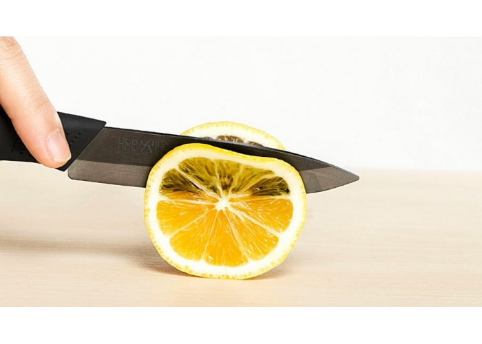 Набор ножей Xiaomi Huo Hou Nano Ceramic Knifes Set