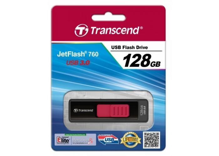 Флеш-накопитель Transcend JetFlash 760 128gb