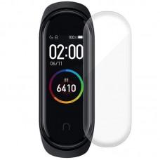 Защитная пленка для фитнес браслетов Xiaomi Mi Band 5